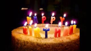Boldog Szülinapot - Happy Birthday (Official)