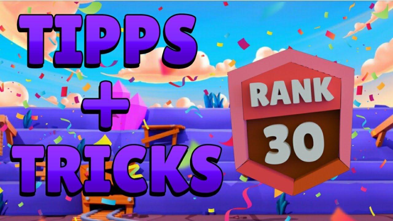 Download TippsTricks für einen R30 Push!😱