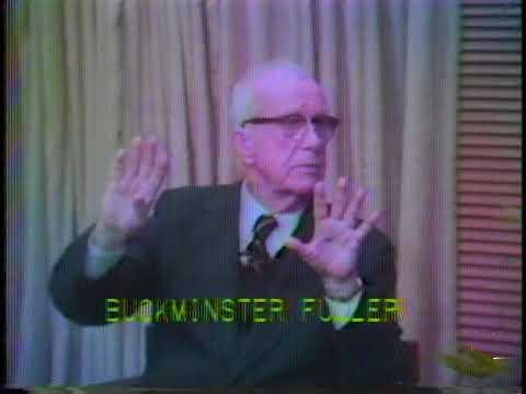 Community Camera with Walter Smith - Buckminster Fuller