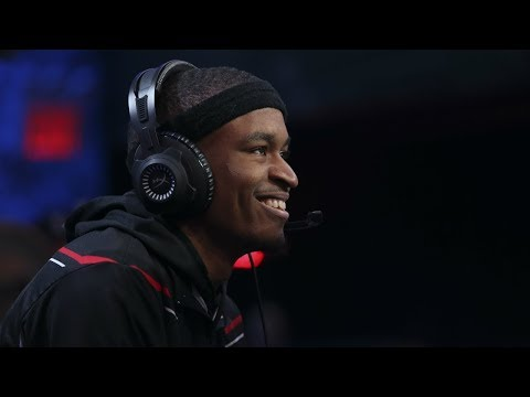 NBA 2K League | FULL Highlights: Raptors Uprising GC vs. Wizards District