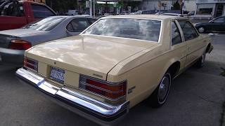 1979 Buick LeSabre Limited