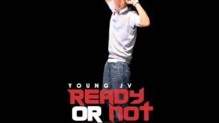 Young JV - Kaibigan Lang