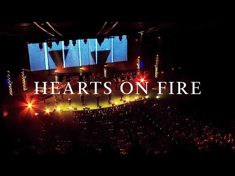 Hearts On Fire | New Creation Worship