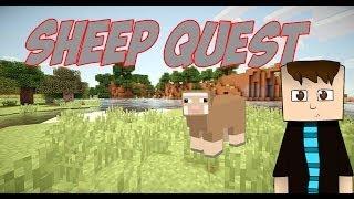 minecraft:minigame -снова овечки :D