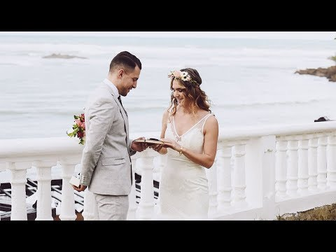 Dominican Republic weddings | Puerto Plata lifestyle vacation club | Tropical beach resorts | DR