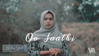 Baaghi 2    O Saathi    Cover By Audrey Bella   Indonesia  