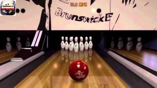 Brunswick Pro Bowling Ps4  01\26\16