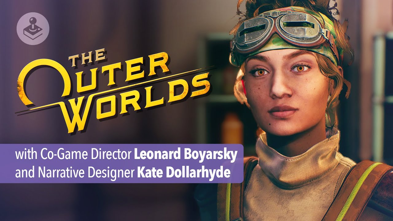 The Outer Worlds — How Companions Change the Game