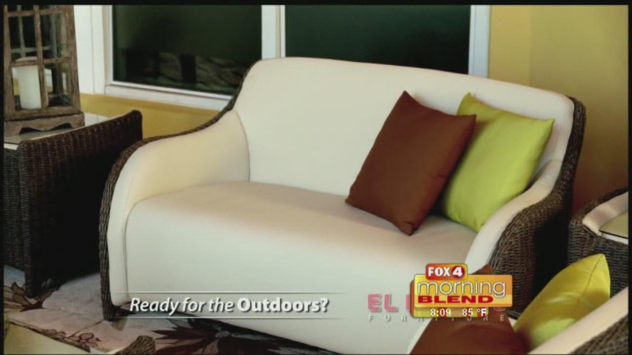 The El Dorado Furniture 07/24/2015   YouTube Part 76