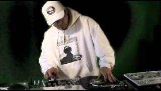 Gambar cover What is a DJ if He Can't Scratch? (Masta Hanksta)