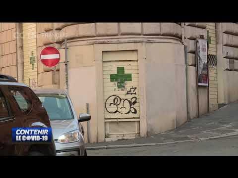 La province chinoise du Sichuan envoie des experts médicaux en Italie