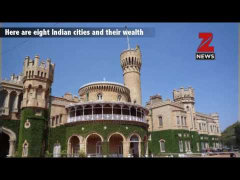 Check out list of India's richest cities and their total wealth Mp3