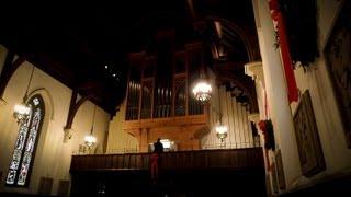 J. S. Bach - Das alte Jahr vergangen ist, BWV 614