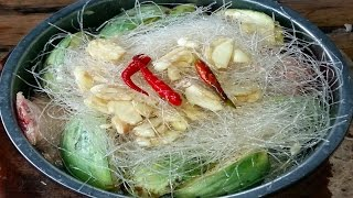 How To Cook Healthy Fish In My Village - Top Traditional Food In Cambodia