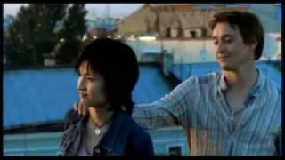 """Ты нужна мне - клип по фильму """"Поцелуй бабочки"""""""