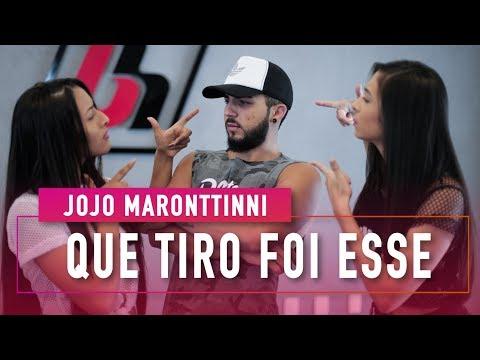 Que Tiro Foi Esse - Jojo Maronttinni (Jojo Todynho) - Coreografia: Mete Dança