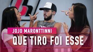 Baixar Que Tiro Foi Esse - Jojo Maronttinni (Jojo Todynho) - Coreografia: Mete Dança