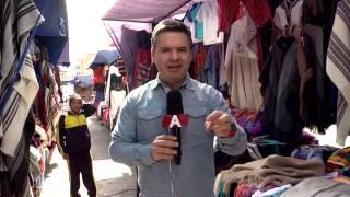 Turismo Em Alta | Conheça o Equador nesta viagem