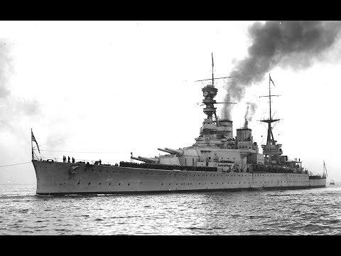 HMS Renown - Guide 031