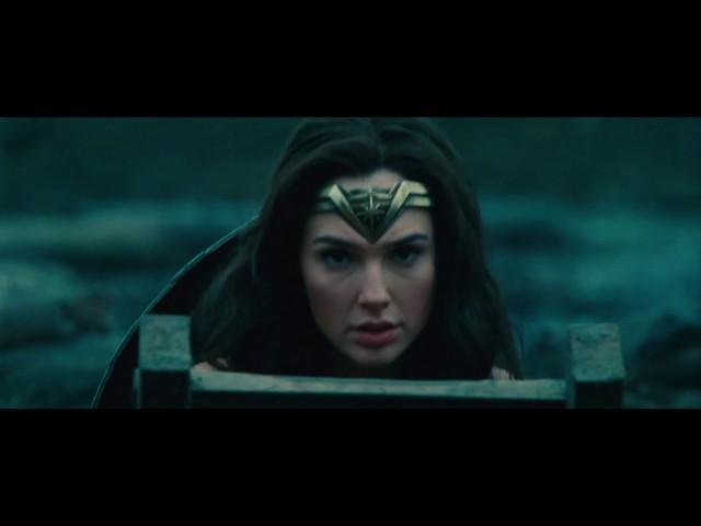 Estreno de la semana: 'Wonder Woman'