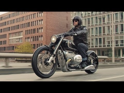 Bmw R18 R Eighteen 2019 New Retro Classic Motorcycle From Bmw 1800cc Boxer Engine Youtube