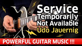 ★ Musiker im Rampenlicht ► UDO JAUERNIG ► GUITAR-SONG ► SERVICE TEMPORARILY NOT AVAILABLE