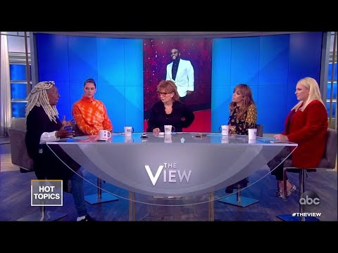 Tyler Perry Opens Historic Film Studio | The View