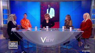 Tyler Perry Opens Historic Film Studio  The View