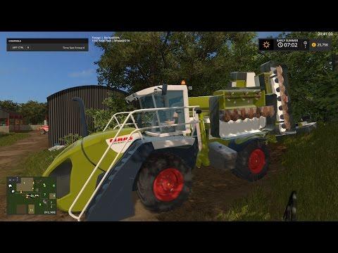flatout on manor farm