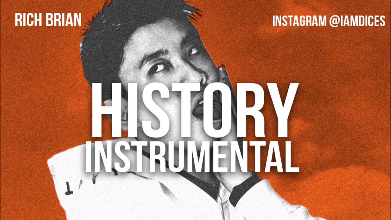 download lagu rich chigga history