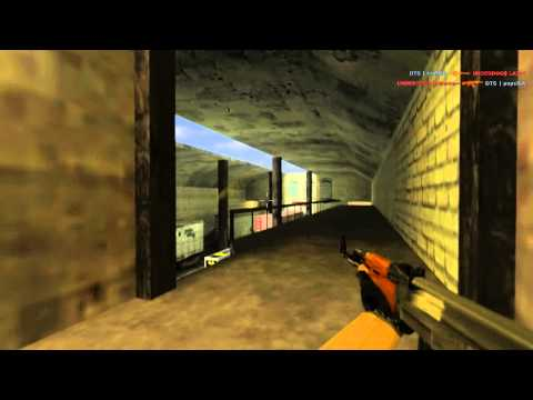TEAMPLAY.TV // Fnatic PLAY 2011: Ptn X DTS