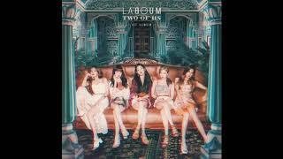[Audio] 라붐 - 파이어워크, LABOUM - Firework