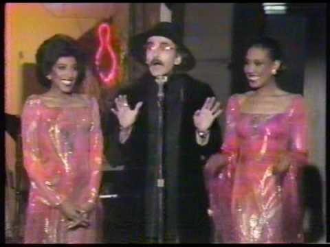 'Fridays' TV Show - N [01 of 08] (1981)