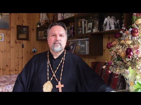 Рясы, кресты и прочая атрибутика зачем православным реформаторам? Архиепископ Сергей Журавлев