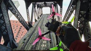 My New Scariest Drone Shot | Breakdown