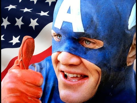 【Roast Cinema】The Most Powerless Captain America