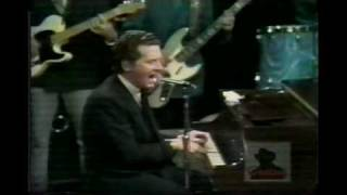 Watch Jerry Lee Lewis Flip Flop And Fly video