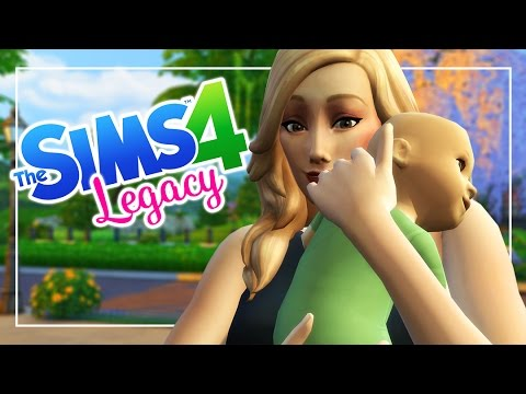 "THEY HATE US!! | Sims 4 City Living ""Legacy"" Ep.27 
