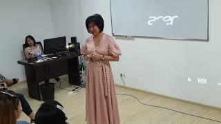 Презентация от Махабат Токомбаевой