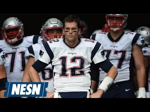 Breaking: Tom Brady Now Has An Instagram Account