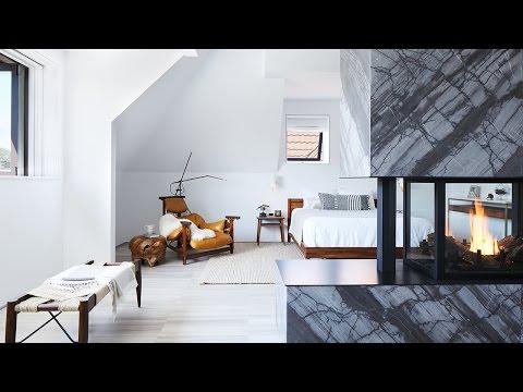 Interior Design — Stunning Luxury Master Bedroom
