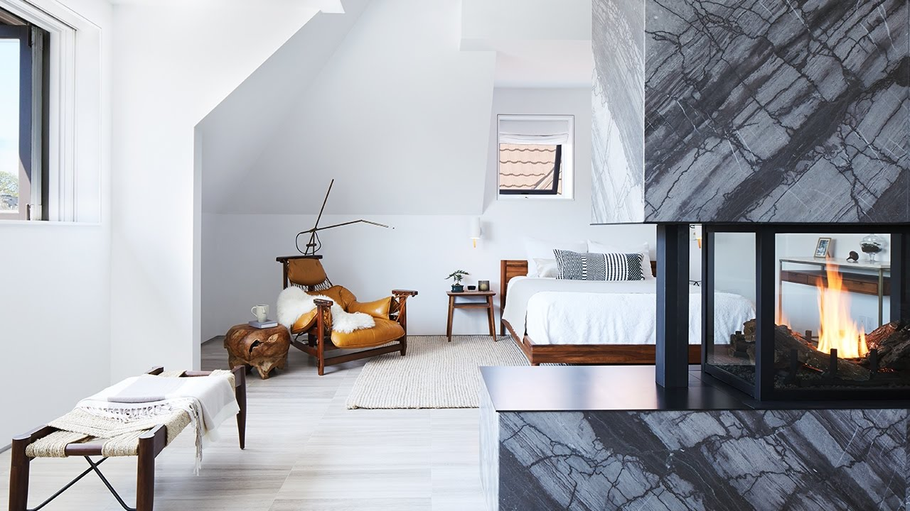 Interior Design Stunning Luxury Master Bedroom Youtube
