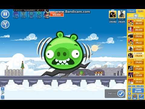 Angry Birds Friends/ Ancient Greece tournament, week 297/2, level 4