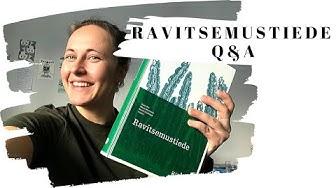UEF Ravitsemustiede Q&A