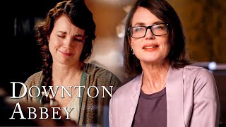 Elizabeth McGovern as Cora Crawley | Downton Abbey