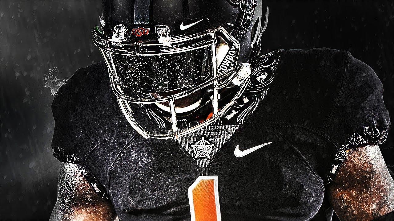 2020 College Football Pump Up [EMOTIONAL] ᴴᴰ