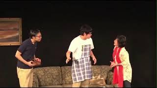 2017年7/4(火)〜9(日) @下北沢駅前劇場   劇団かもめんたる第3回公演 「...