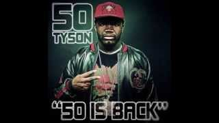 50 Tyson - 50 Is Back Instrumental
