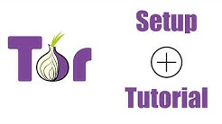 Tor Browser: Install and Setup Tutorial Windows (Working 2019)
