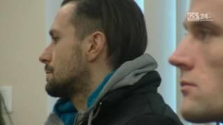 Wyrok w sprawie zabójstwa w Dąbiu: dożywocie dla Radosława Warawki